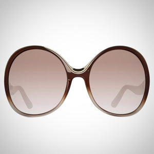 Chloe CE713S 277 Mens Turtledove Gradient Sunglasses