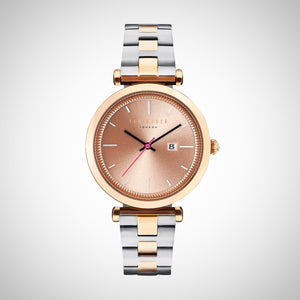 Ted Baker 10031523 Two-tone Ladies Quartz Watch