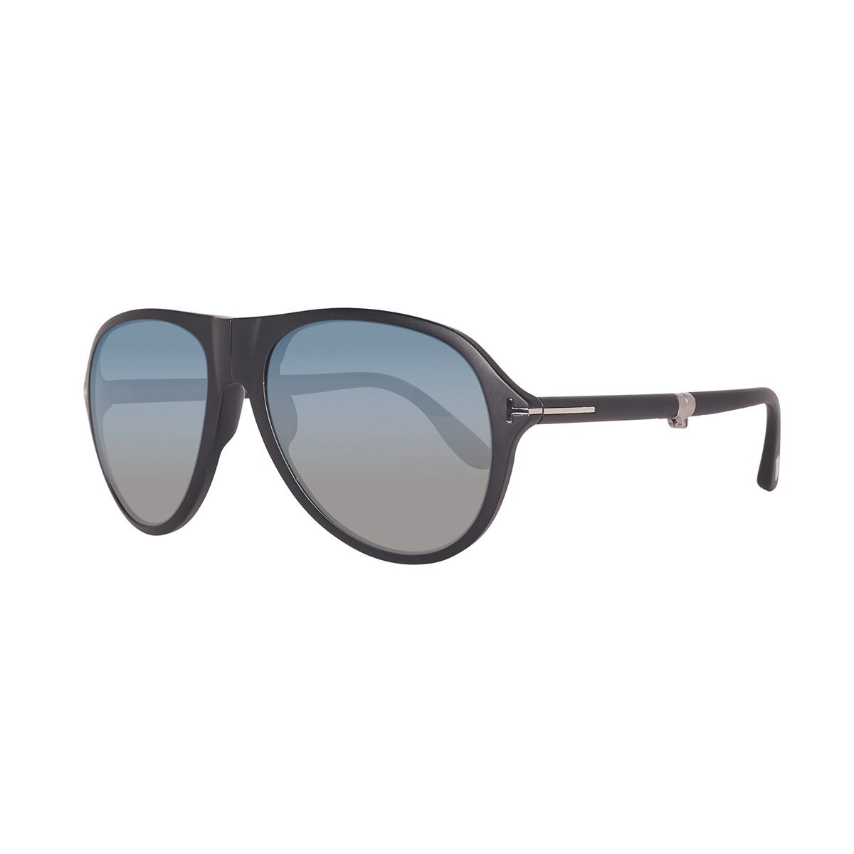 Tom Ford FT0381 02V 59 Dalton Mens Folding Sunglasses