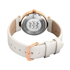 Lars Larsen 126RMWL Viviann Ladies Watch