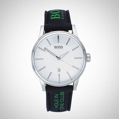 Hugo Boss 1512884 Men's White Quartz Watch