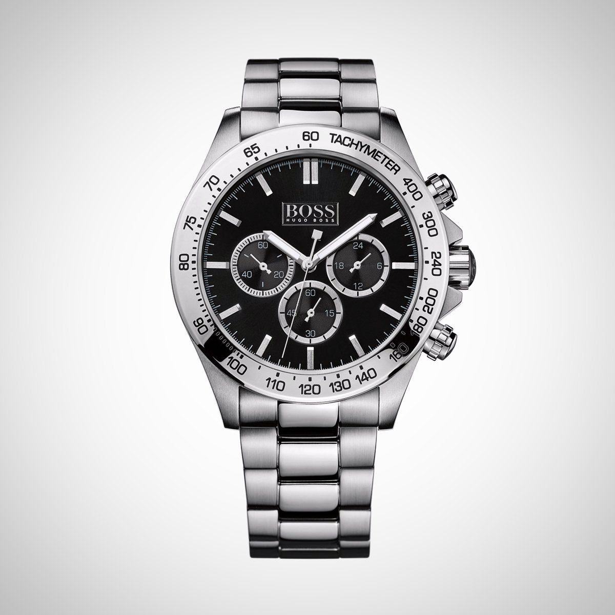 Hugo Boss Ikon 1512965 Men's Chronograph Watch