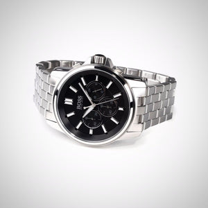 Hugo Boss Origin 1513046 Mens Chronograph Stainless Steel Watch