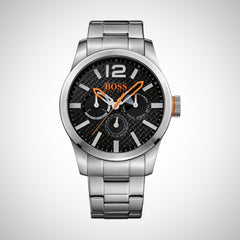 Hugo Boss Orange 1513238 Paris  Mens Chronograph Watch