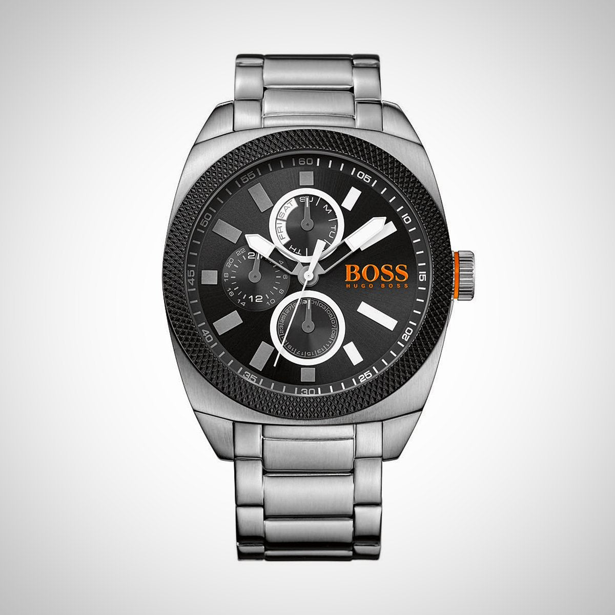 Hugo Boss Orange 1513246 Men's Stainless Steel Watch