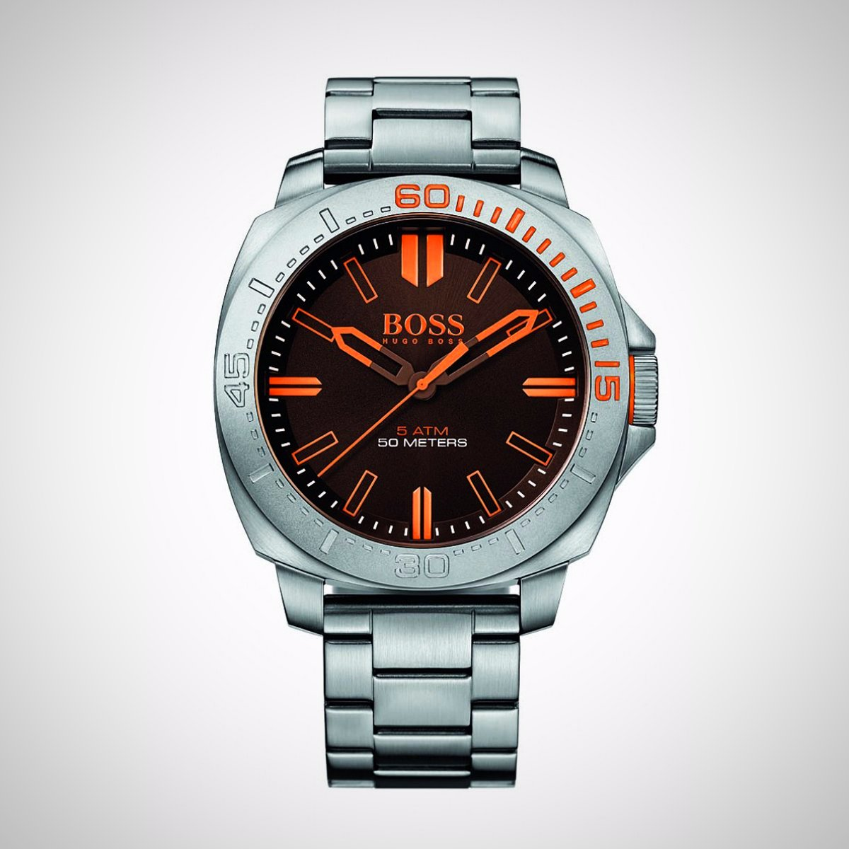 Hugo Boss Orange 1513296 Mens Sao Paulo Watch