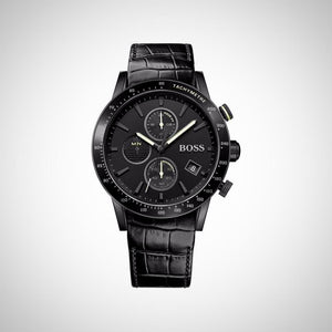 Hugo Boss 1513389 Rafael Chronograph Watch