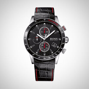 Hugo Boss 1513390 Black Dial Men's Watch
