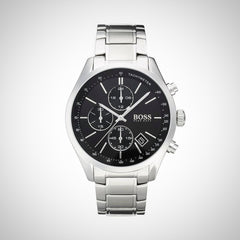 Hugo Boss 1513477 Grand Prix Mens Chronograph Watch