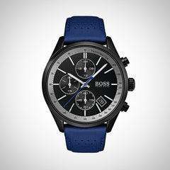 Hugo Boss 1513563 Grand Prix Mens Chronograph Watch