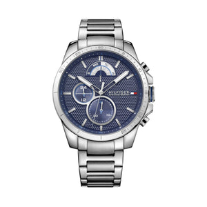 Tommy Hilfiger 1791348 Decker Men's Watch