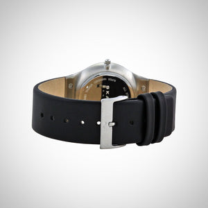 Skagen 233XXLSLB  Men's Black Grenen Watch