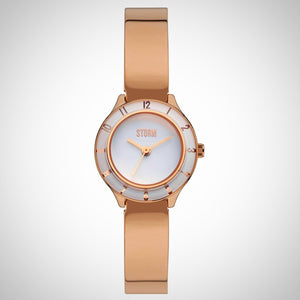 Storm 47262/RG Zyla Rose Gold Ladies Watch