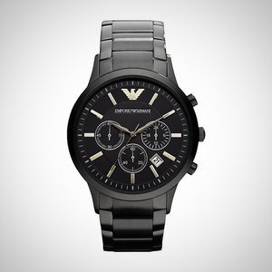 Emporio Armani AR2453 Chronograph Men's Quartz Watch -