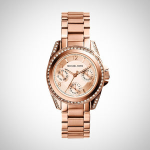 Michael Kors MK5613 MIni Blair Ladies Watch