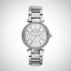 Michael Kors MK5615 Ladies Mini Parker Chronograph Watch
