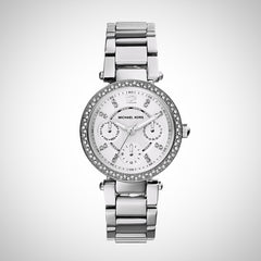 Michael Kors MK5615 Ladies Mini Parker Multi-Function Watch