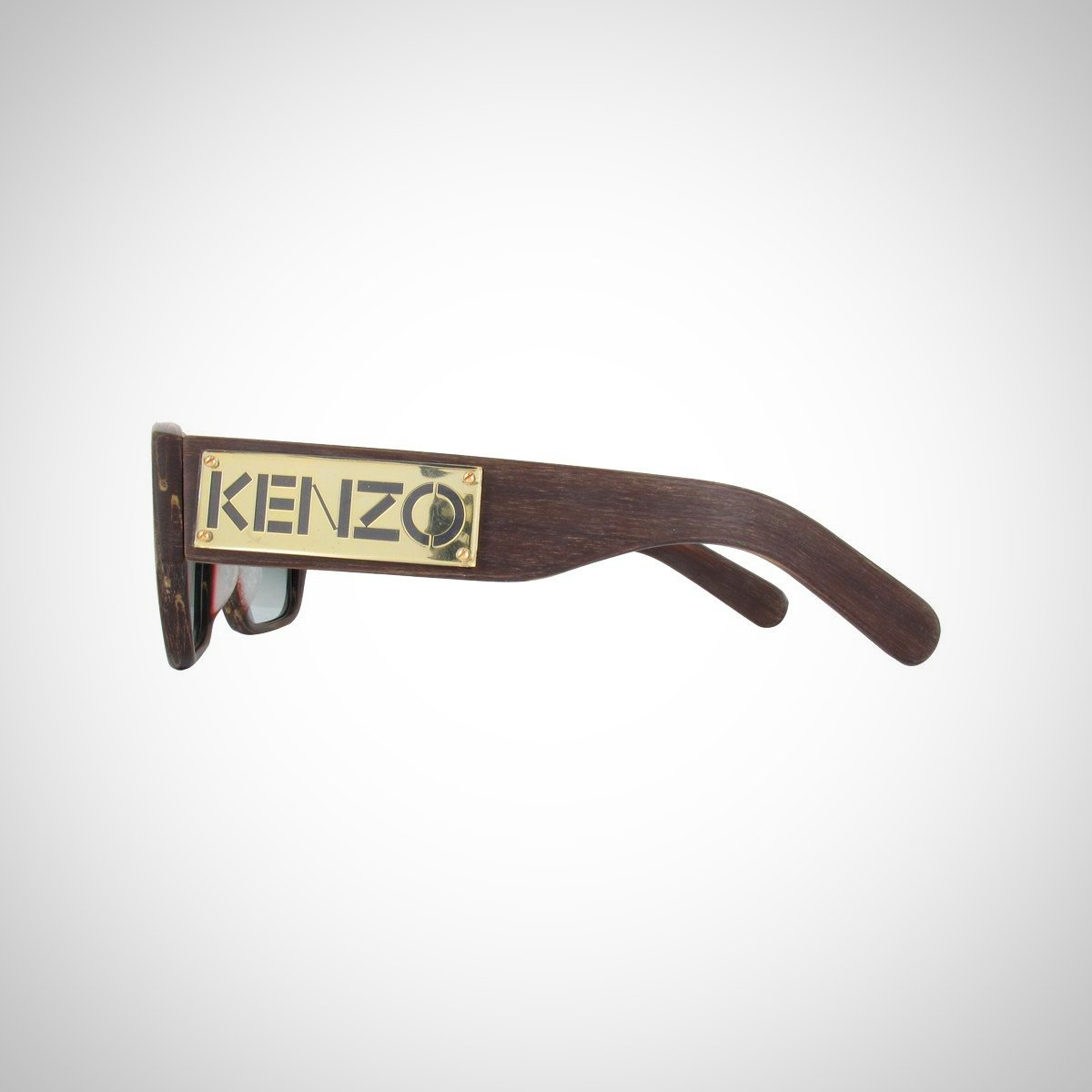 Kenzo KZ3167 C03 Ladies Gradient Sunglasses
