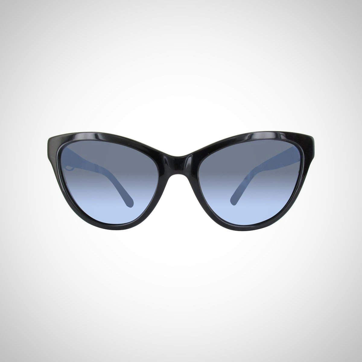 Kenzo KZ3194 C01-54 Ladies Blue Gradient Sunglasses