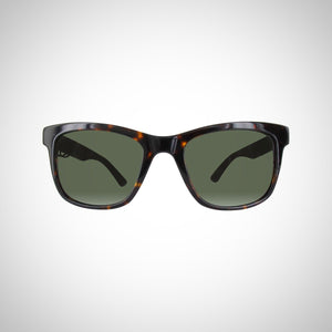 Kenzo KZ3195-02-51 Ladies Black Gradient Sunglasses