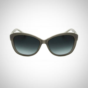 Michael Kors MKS821 (239) Ladies Grey Gradient Sunglasses
