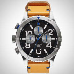 Nixon 48-20 Chrono A363-1602 Men's Chronograph Watch