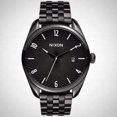 Nixon A418-001 The Bullet Men's Black Watch