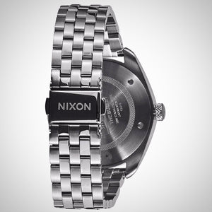 Nixon A418-2195 The Bullet Ladies SS Watch