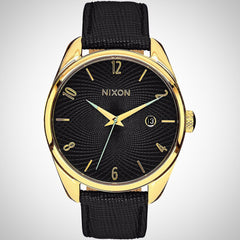 Nixon A473-513-00 The Bullet Leather Ladies' Watch