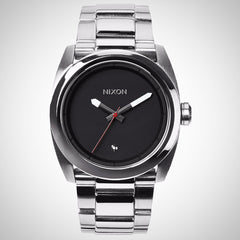 Nixon A507-000 The Kingpin Diamond Watch