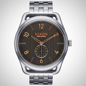 Nixon A951-2064 The C45 Men's Swiss Movement Watch