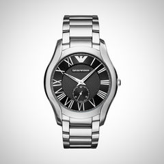 Emporio Armani AR11086 Men's Dress Stainless Steel Watch