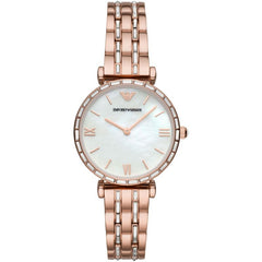 Emporio Armani AR11294 Gianni T-Bar Ladies Watch