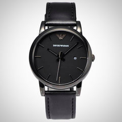 Emporio Armani AR1732 Men's Black Watch