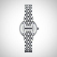 Emporio Armani AR1908 Gianni T-Bar Ladies Watch