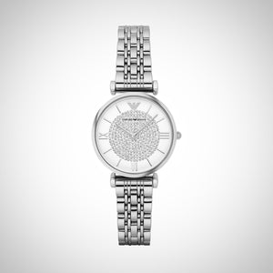 Emporio Armani AR1925 Slim Ladies Watch