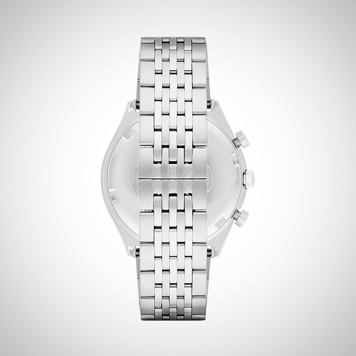 Emporio Armani AR1974 Men's Dress Silver Watch