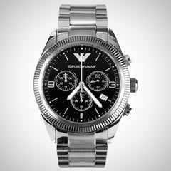 Emporio Armani AR5897 chronograph Mens watch