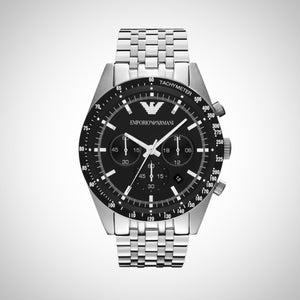 Emporio Armani AR5988 Men's Chronograph Watch