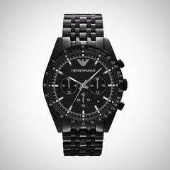 Emporio Armani AR5989 Men's Chronograph Watch