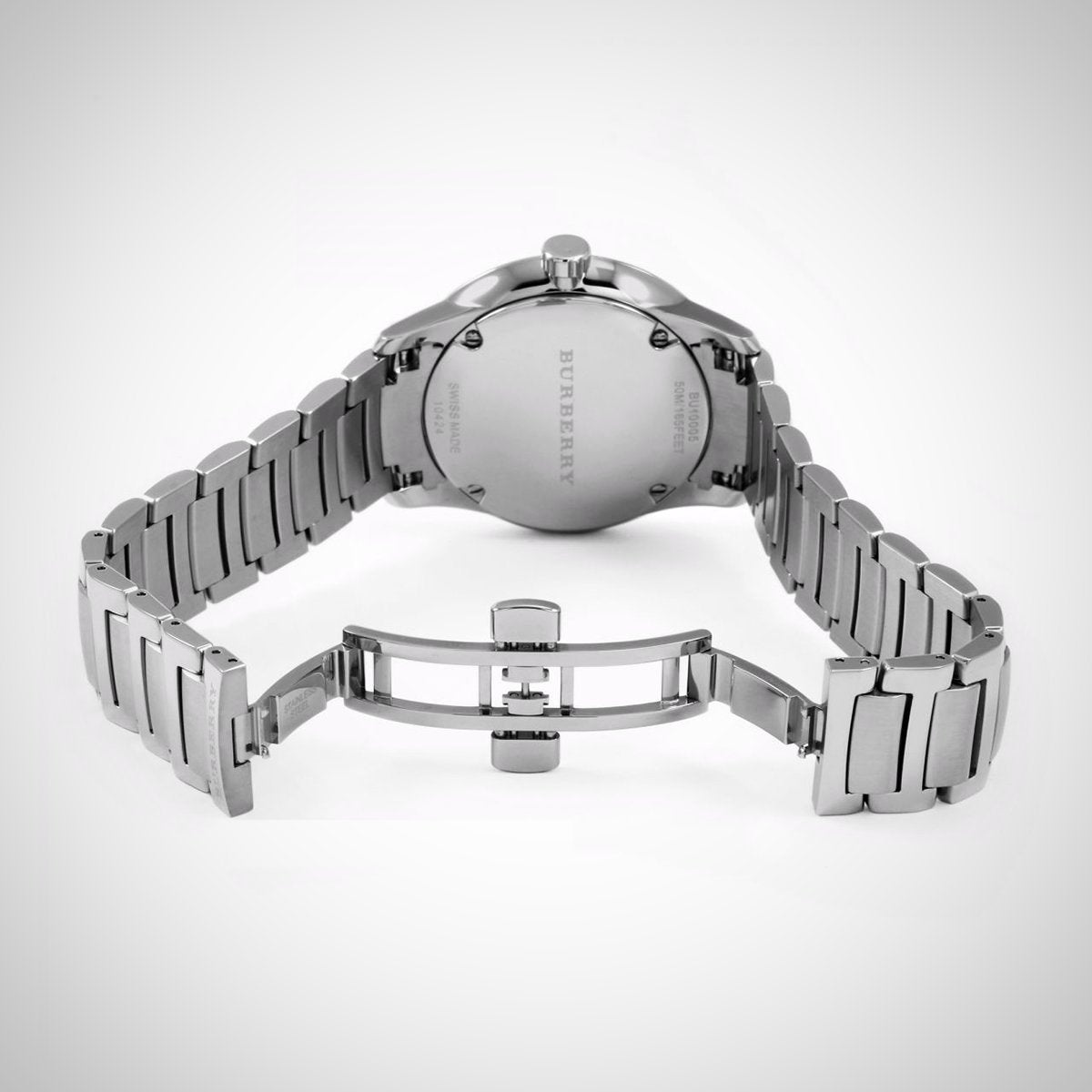 BURBERRY BU10005 MEN'S THE CLASSIC WATCH