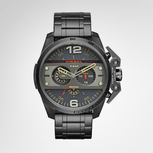 Diesel DZ4363 Men's Ironside Chronograph Gunmental Watch