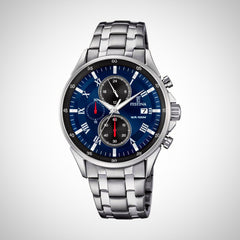 Festina F6853/2 Mens Chronograph Watch