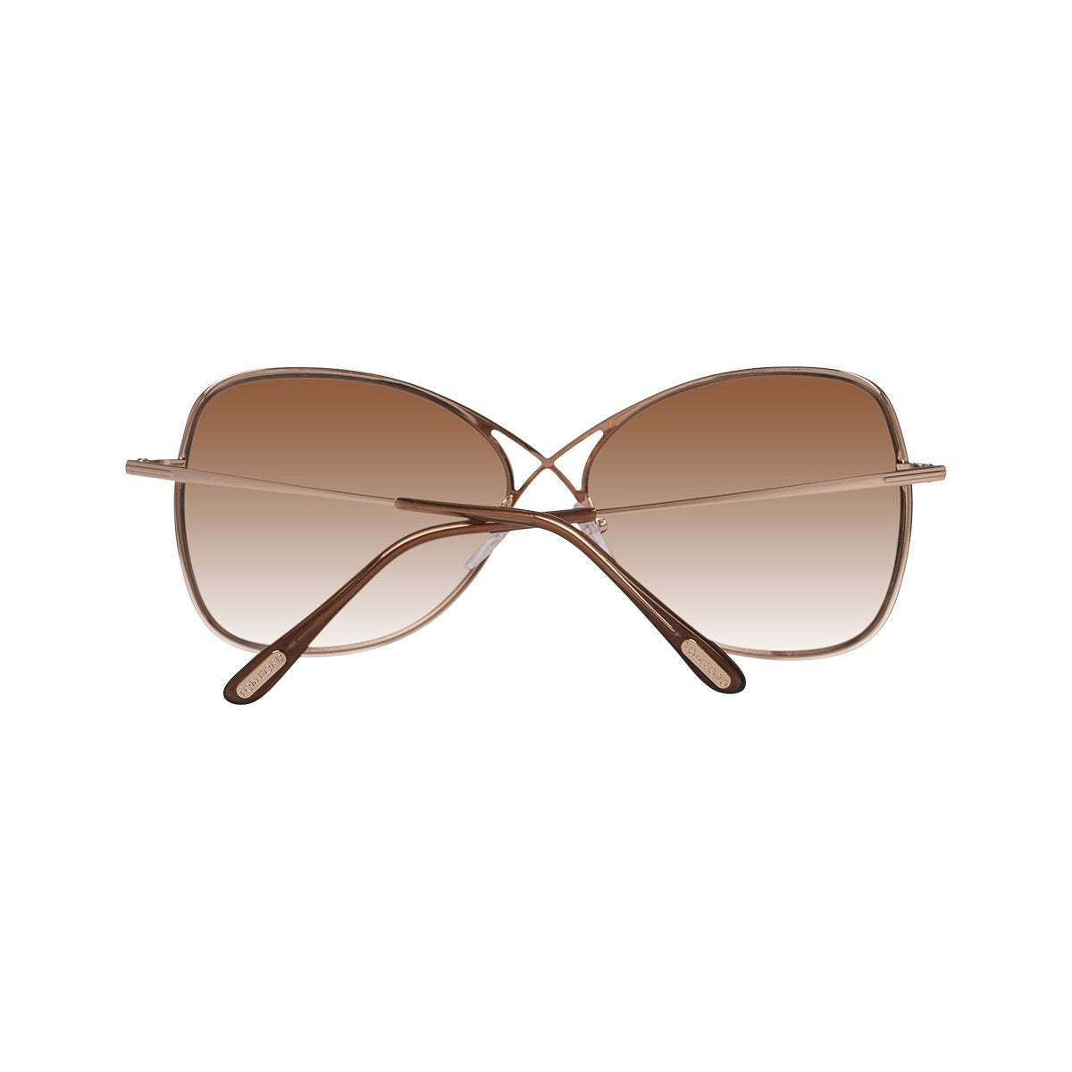 Tom Ford Ladies Sunglasses FT0250 28F 63