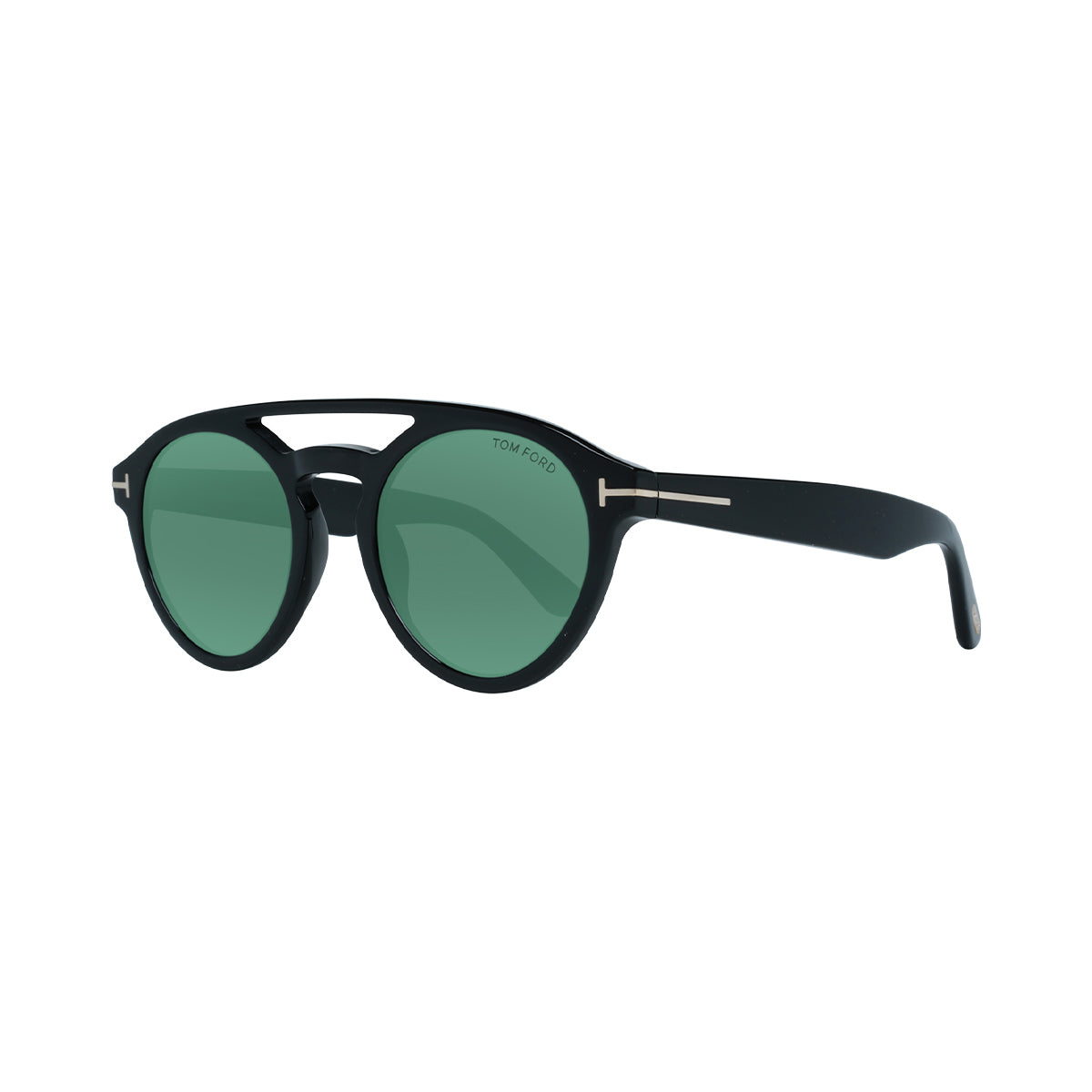 Tom Ford Mens Sunglasses FT0537 01N 50