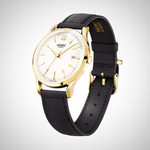 Henry London HL39-S-0010 Unisex Westminster Watch