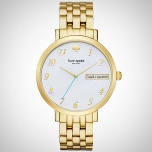 Kate Spade New York KSW1106 Monterey Ladies Watch