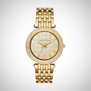 Michael Kors mk3398 Ladies Darci  Watch