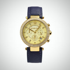 Michael Kors MK2280 Parker Ladies Chronograph Watch