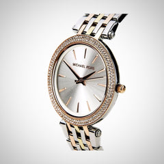 Michael Kors MK3321 Darci Glitz Ladies Watch